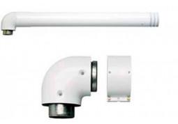 Коаксиальный комплект Vaillant Комплект горизонтального прохода 60/100мм