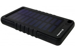 Powerbank аккумулятор ColorWay 4 000 mAh Black (CW-PB040LPB1BK-SF) дешево