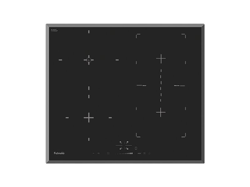 Варочная поверхность Fabiano FHBI 9144 VTC Black