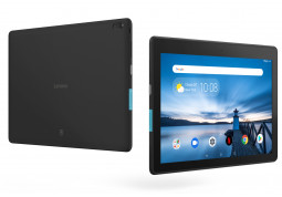 Планшет Lenovo Tab E10 TB-X104F 16GB Slate Black (ZA470000UA) фото