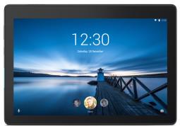 Планшет Lenovo Tab E10 TB-X104F 16GB Slate Black (ZA470000UA)