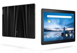 Планшет Lenovo Tab P10 TB-X705L 10 LTE 4/64GB Aurora Black (ZA450072UA) дешево