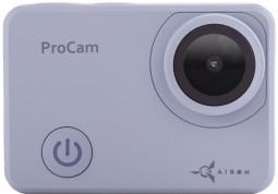 Action камера AirOn ProCam 7 Grey (4822356754472)