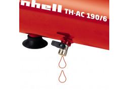 Компрессор Einhell TC-AC 190/6/8 OF стоимость