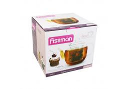 Заварочный чайник Fissman Lucky 1 л (9360) недорого