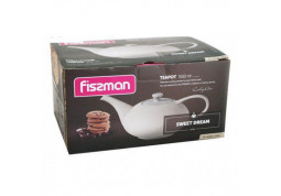 Заварочный чайник Fissman Sweet Dream 1.5 л (TP-9355.1500) цена