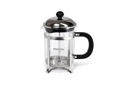 Заварочный чайник с поршнем Fissman Latte 800 мл (9009)