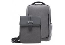 Рюкзак Xiaomi Mi Fashion Commuter Backpack Gray (RM6017001/ZJB4118CN)