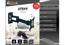 Кронштейн LIBOX ATENY LB-200 стоимость