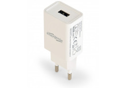 Зарядное устройство EnerGenie EG-UC2A-03-W