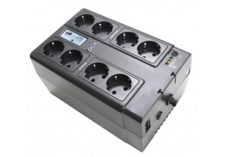 ИБП Powercom CUB-850N Black (00210216) недорого