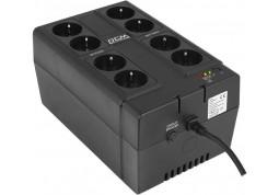 ИБП Powercom CUB-850N Black (00210216)