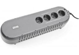 ИБП Powercom WOW 700, 3 x евро, USB (00210084)4) цена