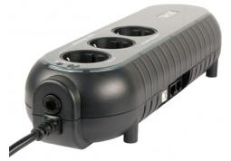 ИБП Powercom WOW 700, 3 x евро, USB (00210084)4)