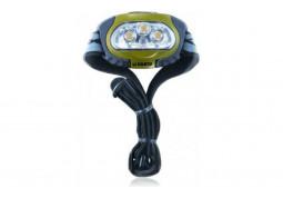 Фонарик Varta Sports Head Light LED x4 3AAA (17631101421) цена