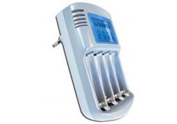 Зарядное устройство Varta LCD Charger (57070201401) стоимость