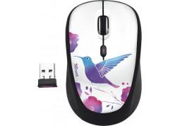 Мышь Trust Yvi Wireless Mouse Bird (20251)