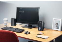 Компьютерные колонки Trust Arys Compact 2.0 speaker set (22945) описание