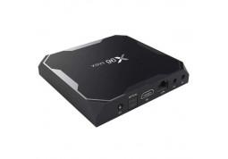 Стационарный медиаплеер Amibox X96 MAX 4/64GB фото