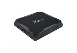 Стационарный медиаплеер Amibox X96 MAX 4/64GB