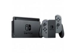 Игровая приставка Nintendo Switch with Gray Joy Con стоимость
