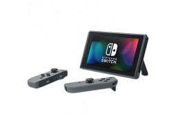 Игровая приставка Nintendo Switch with Gray Joy Con недорого