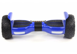 """Гироборд PrologiX L2 8.5"""" with Bluetooth, Auto balance, App синий (LW-L2-BLUE) У3 купить"""