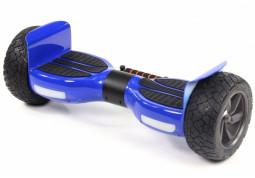 "Гироборд PrologiX L2 8.5"" with Bluetooth, Auto balance, App синий (LW-L2-BLUE) У3 дешево"