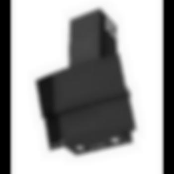 Вытяжка Gorenje DVG6545AXS/2