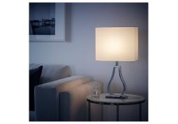 Настольная лампа IKEA Klabb 404.249.45 (белый) дешево