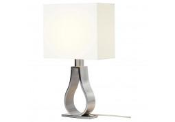 Настольная лампа IKEA Klabb 404.249.45 (белый)