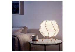 Настольная лампа IKEA Sjopenna 203.238.72 (белый) отзывы