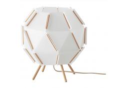 Настольная лампа IKEA Sjopenna 203.238.72 (белый)