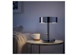 Настольная лампа IKEA Stockholm 303.435.39 (хромированный) цена