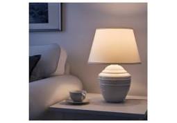 Настольная лампа IKEA Rickarum 903.504.66 (белый) недорого