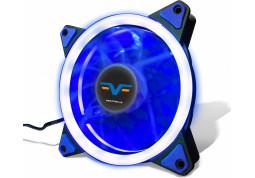 Вентилятор Frime Iris LED Fan Single Ring Blue (FLF-HB120BSR)