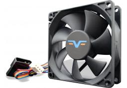 Вентилятор Frime FF80 PWM 2Ball Bearing Black (FF80252BBPWM)