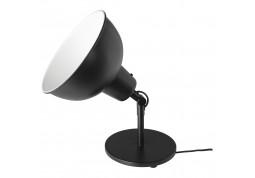 Настольная лампа IKEA Skurup 104.129.20 (черный)