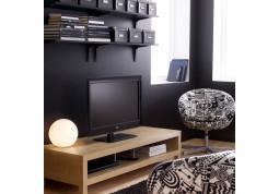 Декоративная настольная лампа IKEA ФАДУ белый (800.963.72) фото