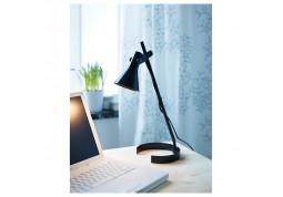 Настольная лампа IKEA Lagra черный (901.305.11) описание