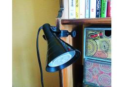Настольная лампа IKEA Lagra черный (901.305.11) купить