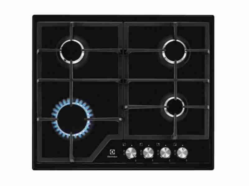 Варочная поверхность Electrolux GEE 26 MB