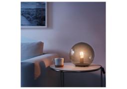 Декоративная настольная лампа IKEA FADO серый (403.563.00) недорого