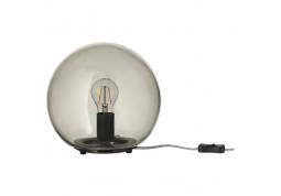 Декоративная настольная лампа IKEA FADO серый (403.563.00)