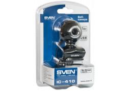WEB-камера Sven IC-410 отзывы