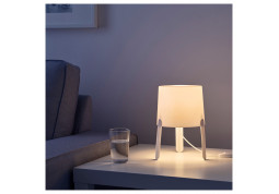Декоративная настольная лампа IKEA Tvars (203.561.36) в интернет-магазине