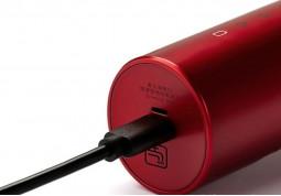 Электробритва Xiaomi Soocas Linglang S3 Electric Shaver Red/Gold цена