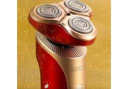 Электробритва Xiaomi Soocas Linglang S3 Electric Shaver Red/Gold отзывы