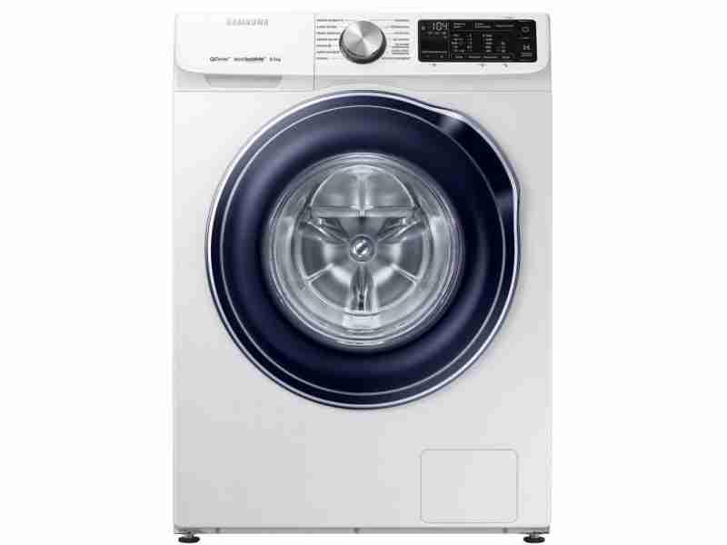Стиральная машина Samsung WW80M644OBW
