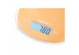 Кухонные весы Sencor SKS 33OR фото